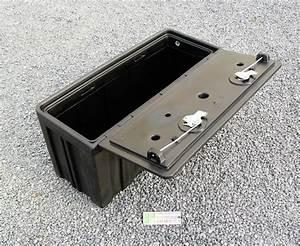 Coffre De Rangement Plastique : coffre en plastique ~ Melissatoandfro.com Idées de Décoration
