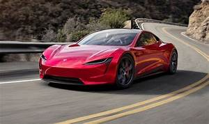 Tesla Roadster  Elon Musk Makes New Revelations About