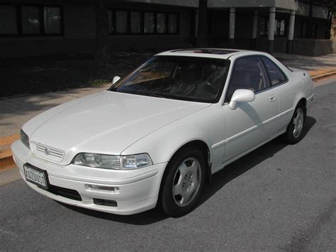 95 Acura Legend Coupe by Fs Clean 95 Acura Legend Coupe Ls 6 Speed Md