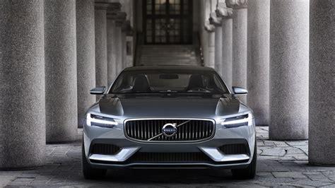 Volvo Car : Concept Estate