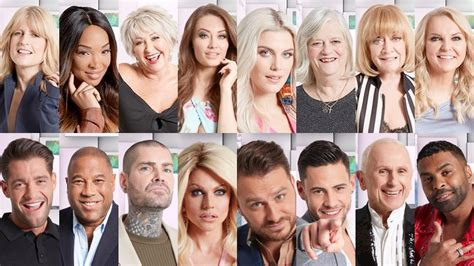celebrity big brother poll who 39 s your favourite housemate