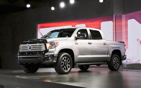 Tundra Diesel 2014 by 2014 Toyota Tundra New Cars Reviews
