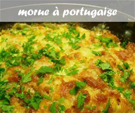 cuisine portugaise morue au four 17 meilleures idées à propos de recettes de morue au four