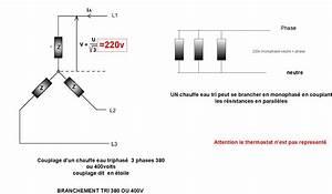 Cablage Chauffe Eau : demande d info branchement triphas chauffe eau type u200 ~ Melissatoandfro.com Idées de Décoration