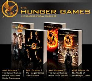 hunger games book