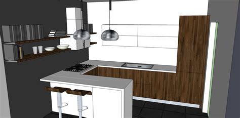 Forum Arredamentoit •consiglio Arredamento Cucina Circa 10 Mq