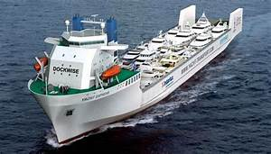 International Boat And Yacht Shipping