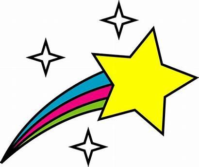 Kindergarten Clip Worksheets Stars Guide Clipartix