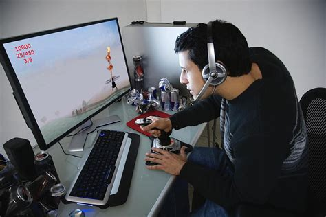 Play A Computer Game In Windowed Mode