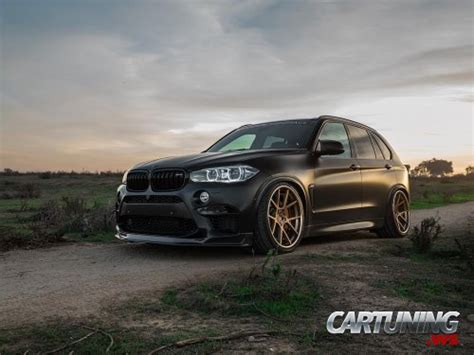 stance bmw    front