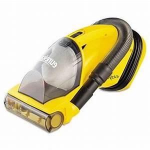 Eureka Easy Clean Hand Vacuum 5 Lbs  Yellow