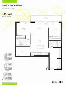 central ottawa floor plans With centralized floor plan