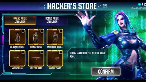 Fifty players, ten minutes, an island, hundreds of weapons, and only one winner. Free fire hacker store - YouTube