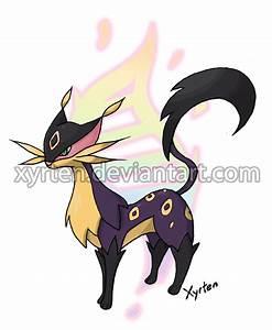 Pokemon Liepard Mega Evolution Pokemon Images | Pokemon Images