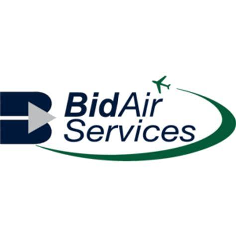 Bid Air Bid Air Logo Vector Logo Of Bid Air Brand Free