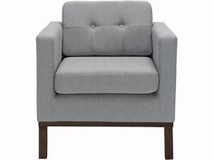 Fauteuil Gris Conforama : fauteuil olaf coloris gris clair pas cher avis et prix en promo ~ Teatrodelosmanantiales.com Idées de Décoration