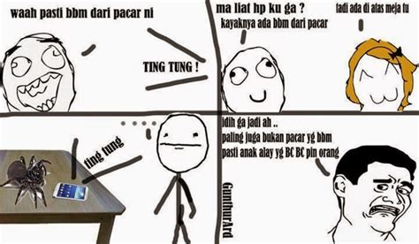 Gambar Meme Indonesia - 20 gambar lucu meme comic indonesia jomblo 2014