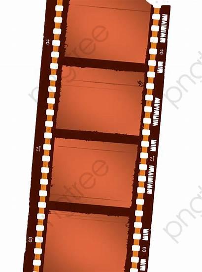 Film Material Strip Movie Clipart Camera Transparent