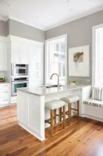 small kitchen colour ideas aménager une cuisine 40 idées pour le design magnifique archzine fr