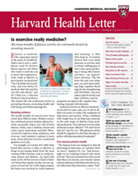 harvard health letter controlling pressure with food from the august 2014 22099 | gI 46276 L0814