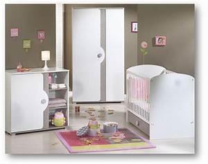 Chambre Bébé Moderne : d co chambre b b moderne ~ Melissatoandfro.com Idées de Décoration