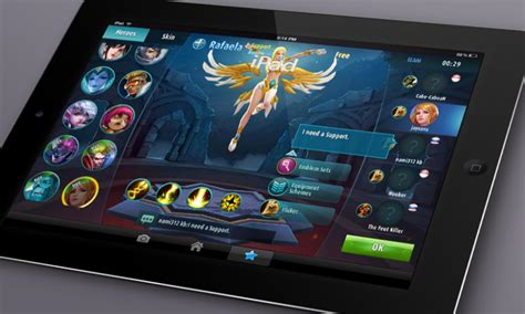 Limited Diamond Mobile Legend Generator Free For Android