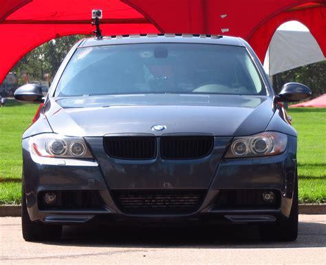 2007 Bmw 335xi 1/4 Mile Drag Racing Timeslip Specs 0-60