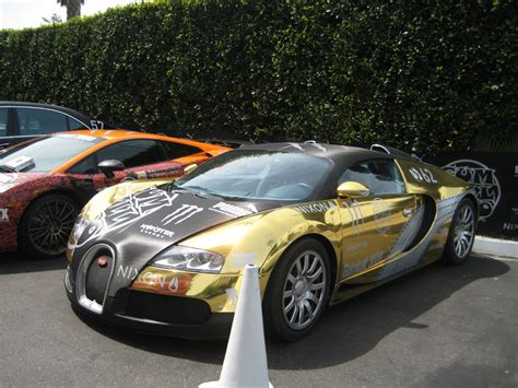 2006 Bugatti 16/4 Veyron Gallery