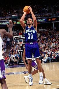 All Time Greats - Dell Curry | Charlotte Hornets