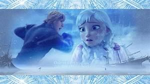 Disney's Frozen - Wallpaper by alexanderbim on DeviantArt