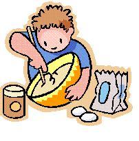ustensile de cuisine en anglais recettes illustrées saperlipopette