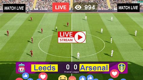 Live English Football | Leeds vs Newcastle (LEE v NEW ...