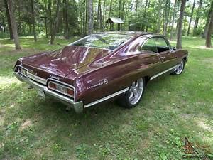 Chevrolet Impala 1967 : 1967 chevrolet impala fastback ~ Gottalentnigeria.com Avis de Voitures