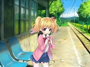 Anime Ore Twintail Ni Narimasu Wallpaper Free Downloads