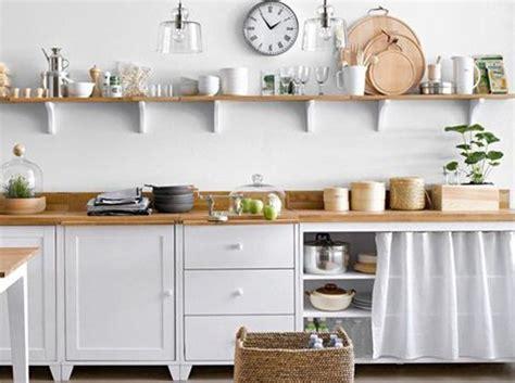 decorer cuisine relooker sa cuisine en deux secondes décoration