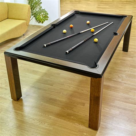 Slimline Pool Table