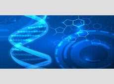 Blue Hightech Medical Background, Medical, Research