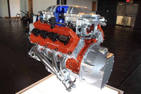 hellcat engine block mopar hellcat motor autos weblog
