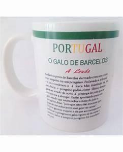 Mug, Portugal