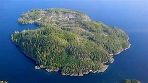 Private Islands for sale - Heard Island - British Columbia ...