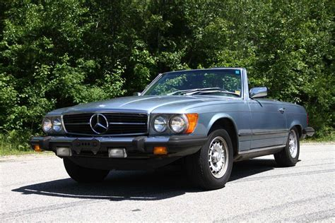 We're here to help with any automotive needs you may have. 1977 Mercedes-Benz 450SL for sale #2313227 - Hemmings Motor News