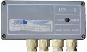 Shurflo 9300 Solar Water Pump Controller Lcb