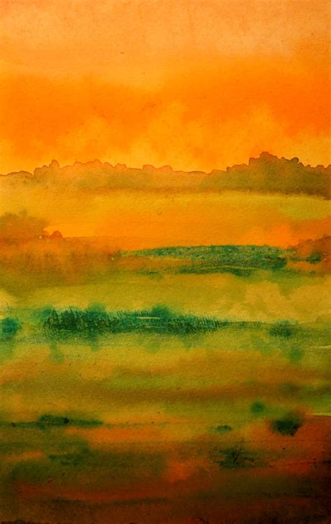The Painted Prism Watercolor Workshop Painting An
