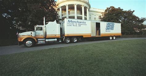 War News Updates: What Happens At The White House On Moving Day