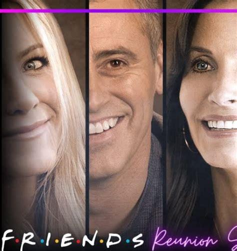 More specifically, it should debut on the streaming service at 12 a.m. Friends Reunion: su HBO MAX. il trailer e data di uscita