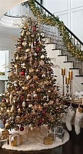 Decorations De Noel 2017 : d coration de no l 2017 le guide ultime version 2017 bonus pdf le dor sapins de no l ~ Melissatoandfro.com Idées de Décoration