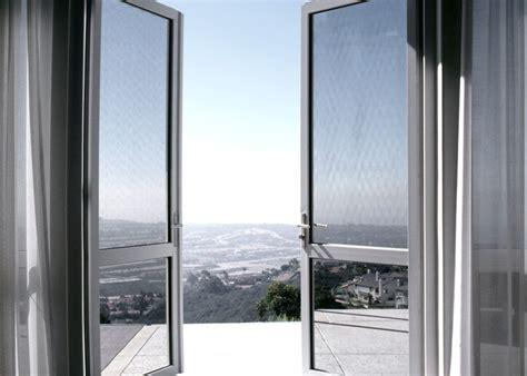 french hinged doors  windows doors  rehau