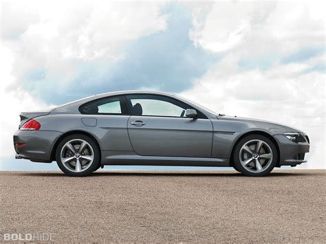 2008 Bmw 6 Series by 2008 Bmw 6 Series Information And Photos Zombiedrive