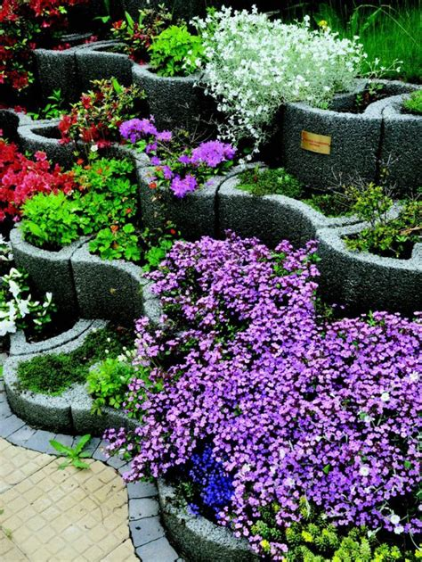 Tipps Für Gartengestaltung by Pflanzringe Setzen 20 Ideen Und Tipps F 252 R