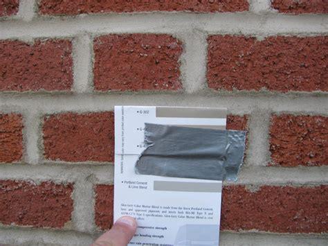 brick wall sealant waterproofing brick walls adriatic restoration corp